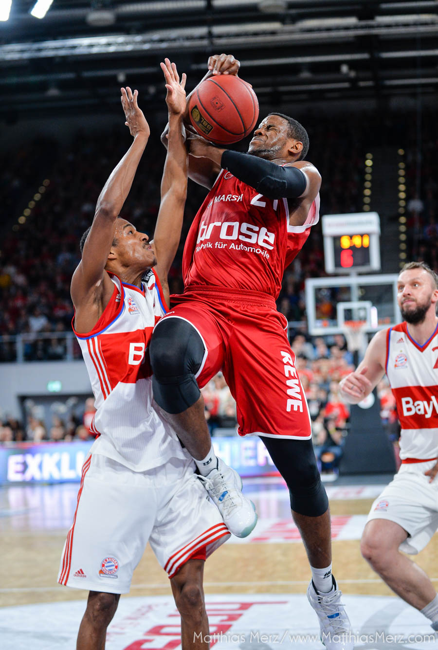 Brose Baskets Bayern